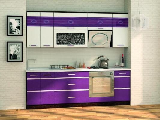 Кухня Палермо-1