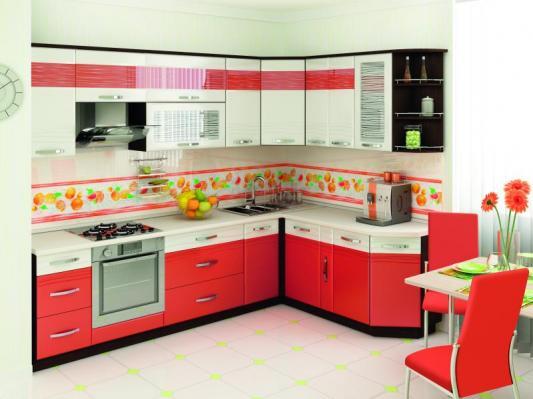 Кухня Оранж-2