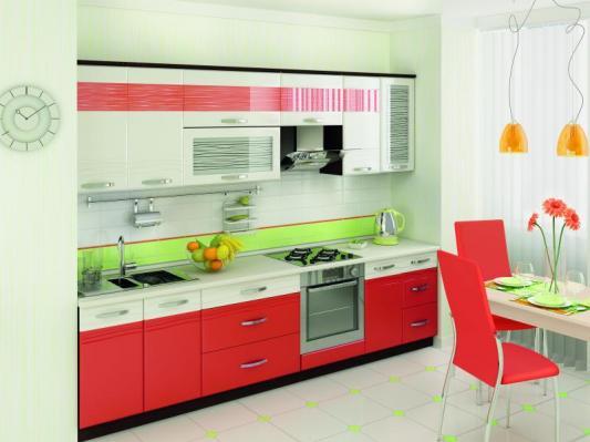 Кухня Оранж-3