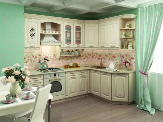 Кухня Глория 3-12