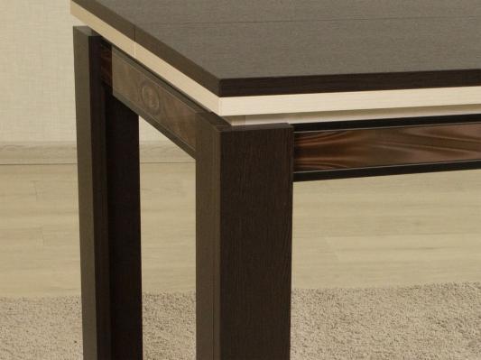 Обеденный стол Орфей 19.10 Венге-Кобург-2