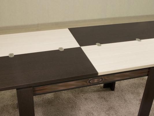 Обеденный стол Орфей 19.10 Венге-Кобург-5