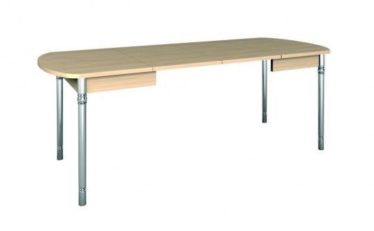 Обеденный стол Орфей 10 Кобург-1