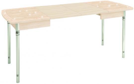Стол обеденный Орфей 29.10 Кобург-1