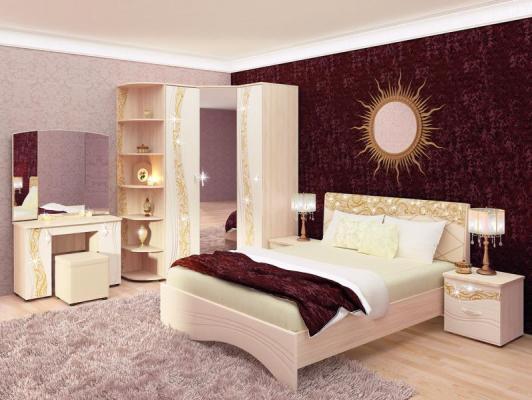Спальня Соната -4