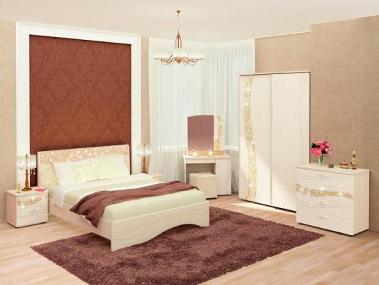Спальня Соната -1