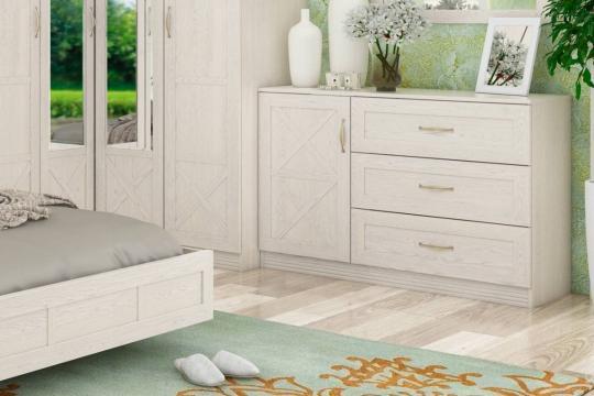 Спальня Лозанна-2