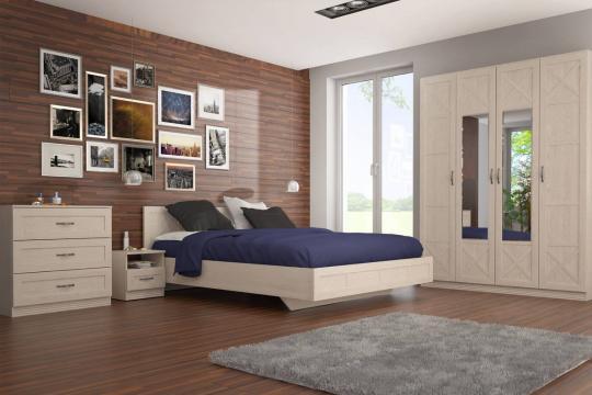 Спальня Лозанна-3