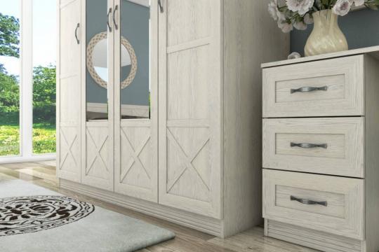 Спальня Лозанна-5