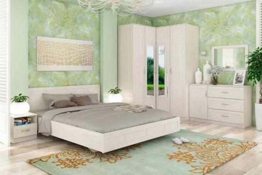 Спальня Лозанна-4