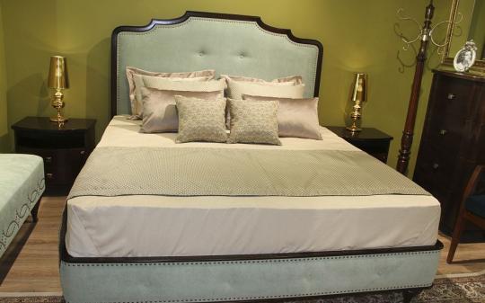 Спальня Oscar, цвет Шоколад-2