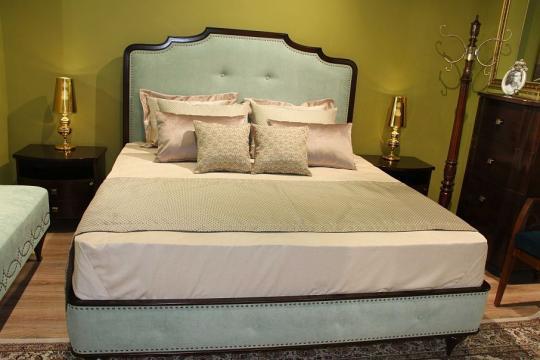 Спальня Oscar, цвет Шоколад-3