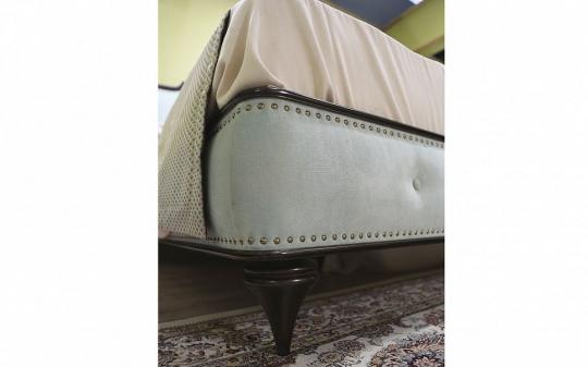 Спальня Oscar, цвет Шоколад-11