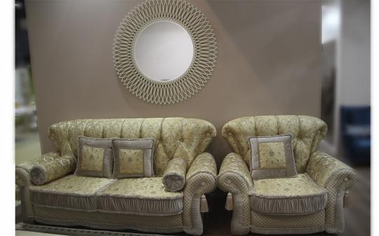Комплект мягкой мебели Versal-1