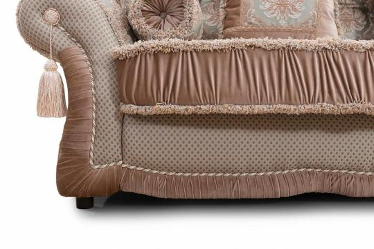 Комплект мягкой мебели Versal-6