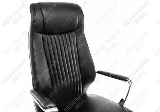 Компьютерное кресло Apofis черное-8
