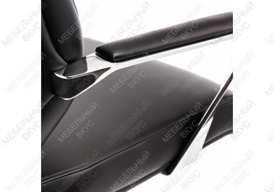 Компьютерное кресло Apofis черное-4