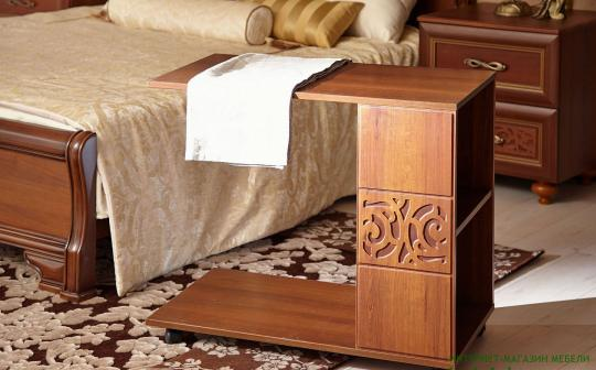 Спальня Александрия Орех-6