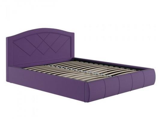 Интерьерная кровать Виго с ортопедическим основанием-2
