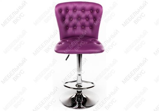 Барный стул Gerom фиолетовый-5