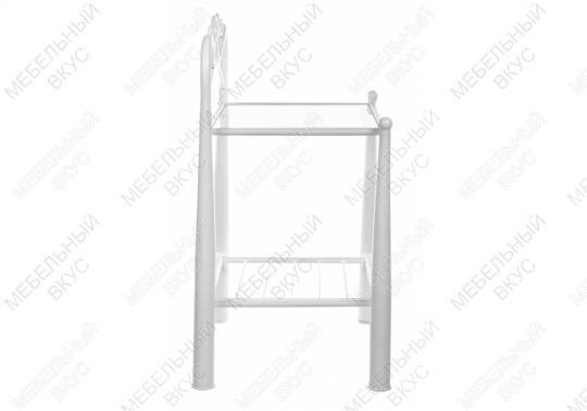 Тумба прикроватная Mini matt white-5