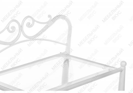 Тумба прикроватная Mini matt white-3