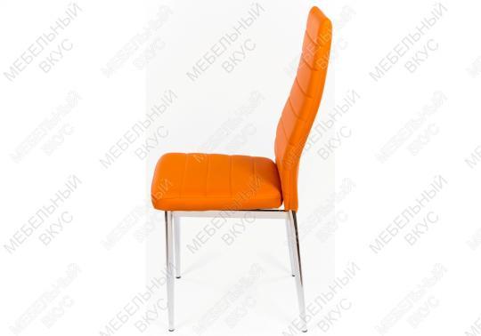 Стул DC2-001 оранжевый-4