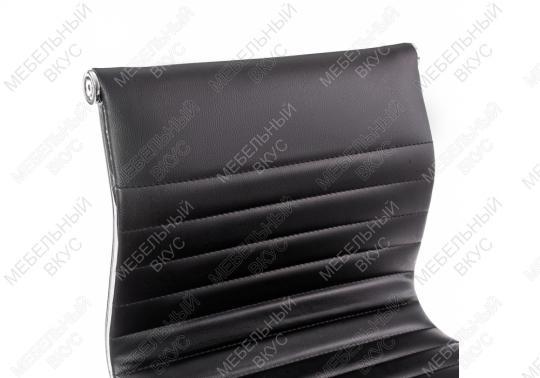 Барный стул Stock черный-5