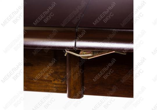 Стол раскладной Alicante tobacco-1
