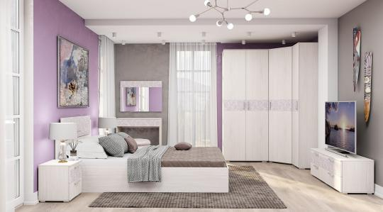 Спальня Марсель-1