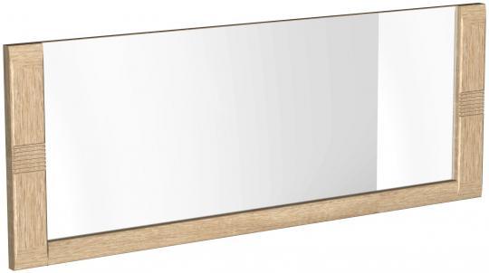 Зеркало малое Магнолия (1100х38х550)-1