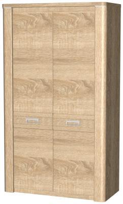 Шкаф для одежды ГМ-1 Магнолия-1