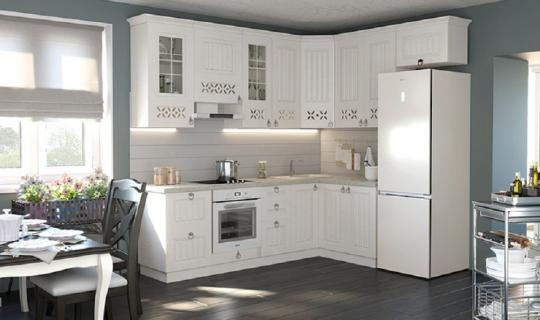 Кухня Амели-1