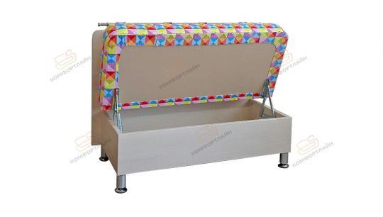 Кухонный диван Сюрприз с ящиком-5