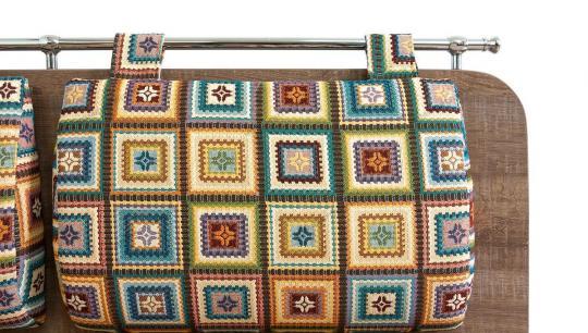 Кухонный угловой диван Сюрприз со спальным местом-2