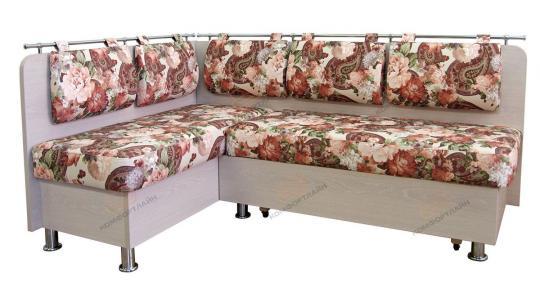 Кухонный угловой диван Сюрприз со спальным местом-8
