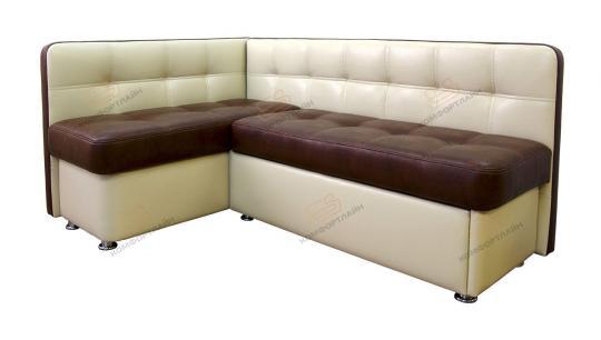 Угловой кухонный диван Токио со спальным местом-2