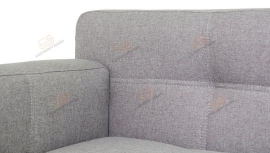 Кухонный диван Фокус прямой с 1 подлокотником-6