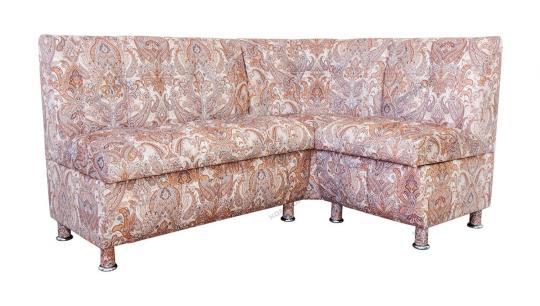 Кухонный угловой диван СЕНАТОР с ящиками-3