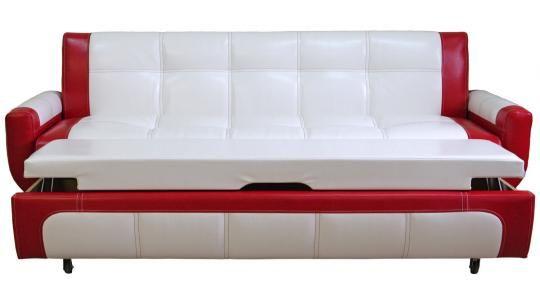 Кухонный диван Сенатор со спальным местом-1