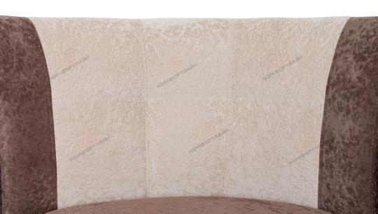 Угловой диван Сенатор со спальным местом-4