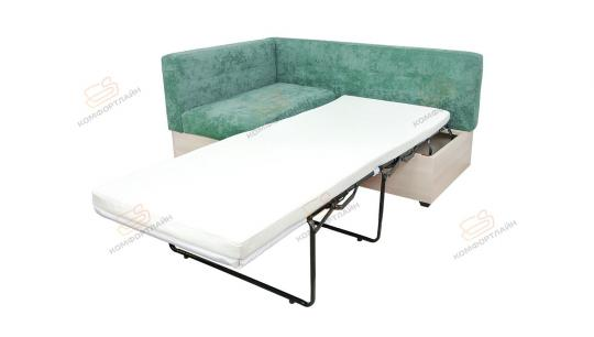 Диван угловой Палермо со спальным местом-5