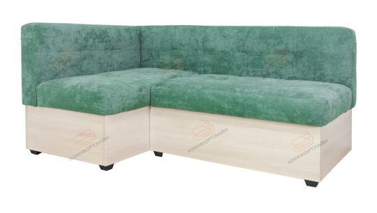 Диван угловой Палермо со спальным местом-3