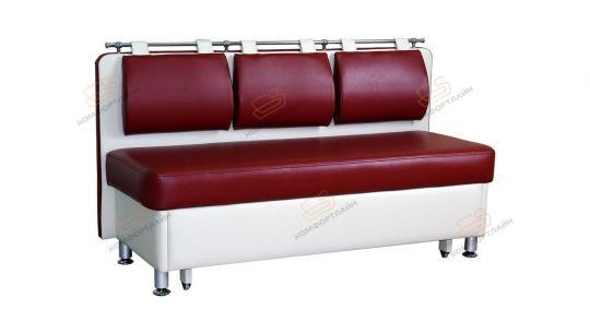 Кухонный диван Метро со спальным местом дельфин-3