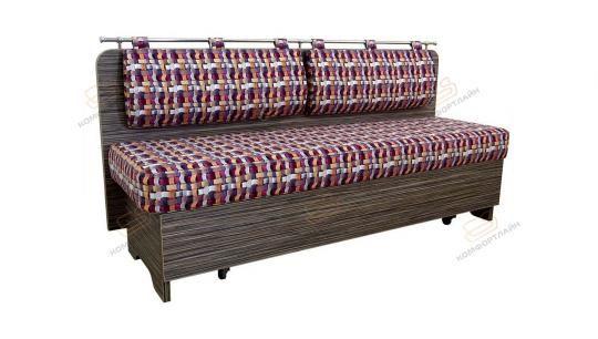 Кухонный диван Стокгольм с ящиком-1
