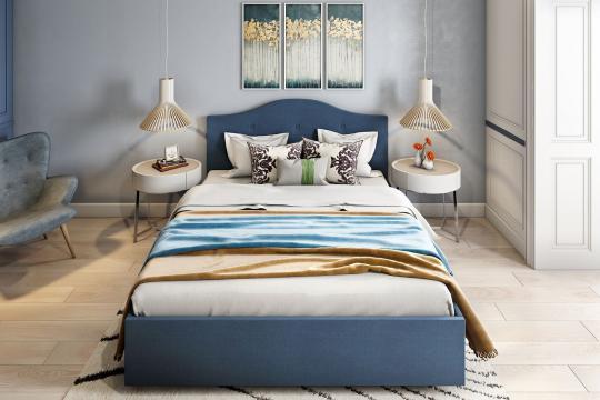 Кровать MIRA-1