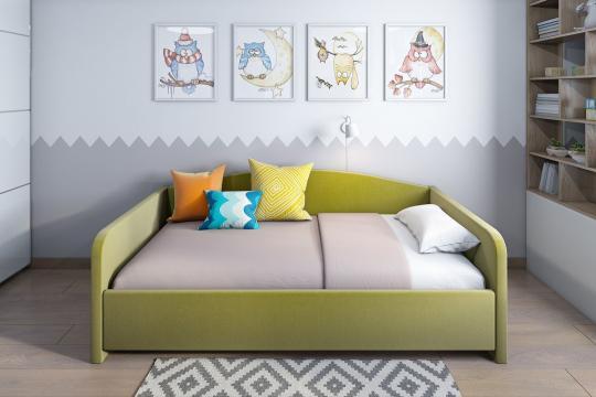 Кровать UNO-1