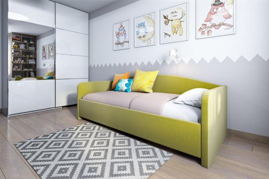 Кровать UNO-2