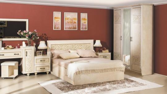 Спальня Александрия-6