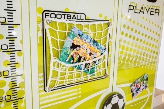 Молодежная Футбол 1-1